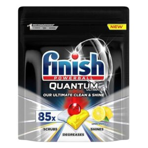 قرص ماشین ظرفشویی فینیش کوانتوم التیمیت بسته 85 عددی