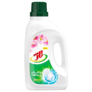 مایع لباسشویی تاژ مناسب لباسهای سفید  1Kg
