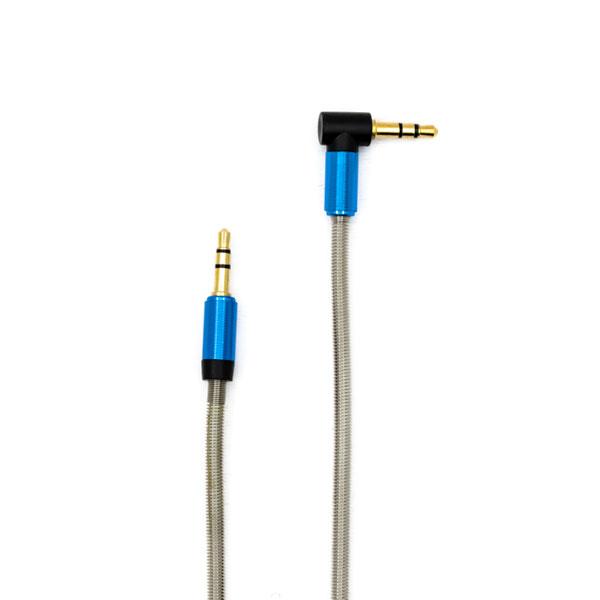 کابل AUX اسکار طول 1 متر