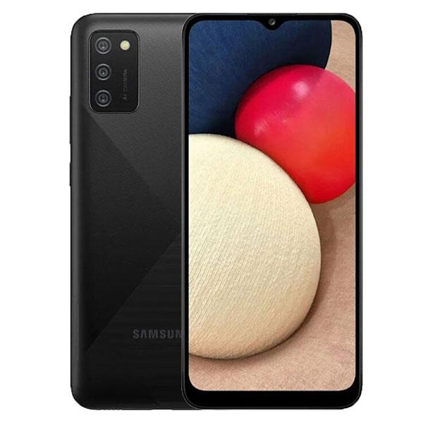 گوشی موبایل سامسونگ A02s ظرفیت 64 گیگابایت