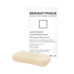 پن روشن کننده پوست درماتیپیک 100 گرمی