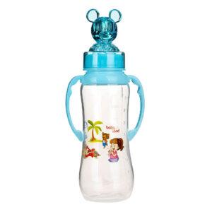شیشه شیر بیبی لند سایز 3 حجم 240ml – کد 320