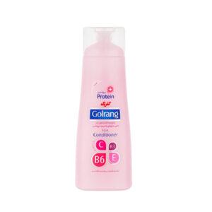 مایع نرم کننده موی سر گلرنگ رنگ صورتی حجم 300gr