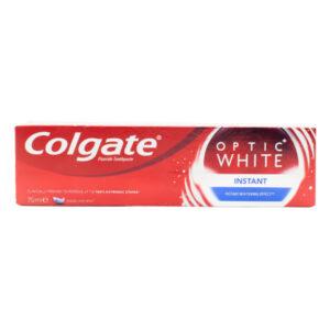 خمیر دندان سفیدکننده کولگیت حجم 75ml