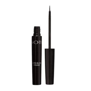 خط چشم مویی نوت مدل Ultra Black eyeliner حجم 4.5 میلی لیتر