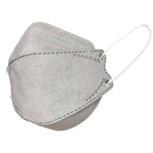 ماسک سه بعدی تنفسی بسته 25 عددی