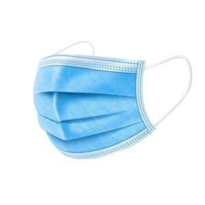 ماسک تنفسی سه لایه ارس ماسک بسته 50 عددی