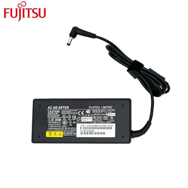 شارژر لپ تاپ فوجیتسو 19 ولت 4.22 آمپر مدل SEC100P3-19.0