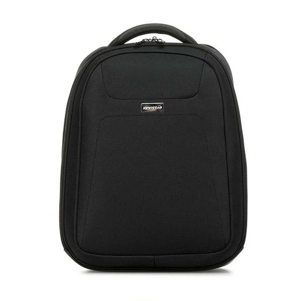 کوله پشتی لپ تاپ کینگ استار مدل KBP 1215 مناسب برای لپ تاپ 15.6 اینچی