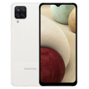گوشی موبایل سامسونگ A12 دو سیم کارت ظرفیت 128 گیگابایت و رم 4 گیگابایت
