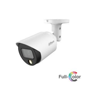 دوربین مداربسته داهوا مدل HAC-HFW1239T-LED دید در شب رنگی