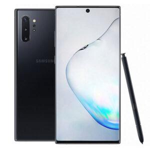 گوشی موبایل سامسونگ مدل Samsung Galaxy Note 10 Plus – 12GB / 256GB دو سیم کارت
