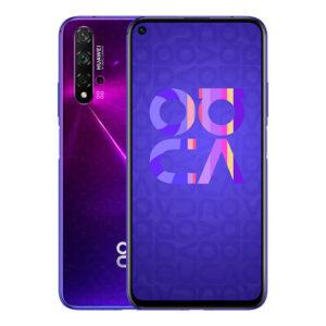 گوشی موبایل هوآوی مدل Nova 5T ظرفیت 128 گیگابایت و رم 8 گیگابایت