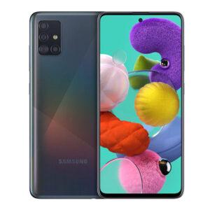 گوشی موبایل سامسونگ مدل Samsung A51 – 6GB / 128GB دو سیم کارت