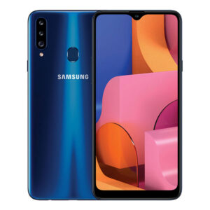 گوشی موبایل سامسونگ مدل Samsung Galaxy A20s – 3GB / 32GB دو سیم کارت