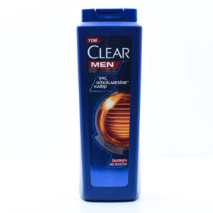 شامپو کلییر مردانه مدل Hair fall Defense ضد ریزش 550ml