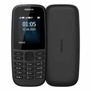 گوشی موبایل Nokia مدل 105 دو سیم کارت
