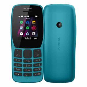 گوشی موبایل Nokia مدل 110 دو سیم کارت