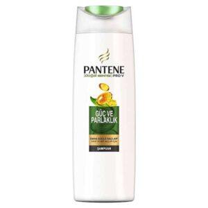 شامپو پنتن GUC VE Parlaklik برای موهای خشک و آسیب دیده 500ml565
