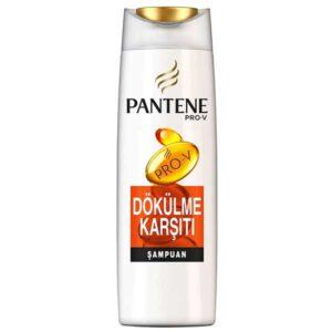 شامپو تقویت کننده پنتن Dokulme Karsiti برای موهای ضعیف 500ml