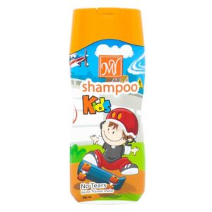 شامپو بچه مای Kids پسرانه حجم 200ml