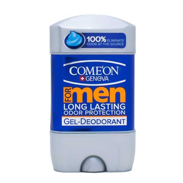استیک ضد تعریق مردانه Comeon مدل Long Lasting