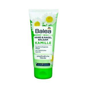 کرم باله آ مدل Kamille مناسب پوست حساس حجم 100ml