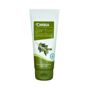 کرم امبیا مدل Olive مناسب پوست خشک حجم 100ml