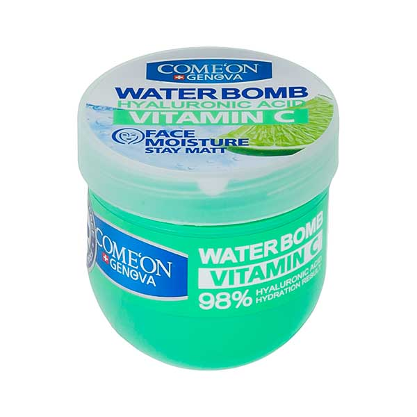 کرم آبرسان کامان Water Bomb Vitamin C