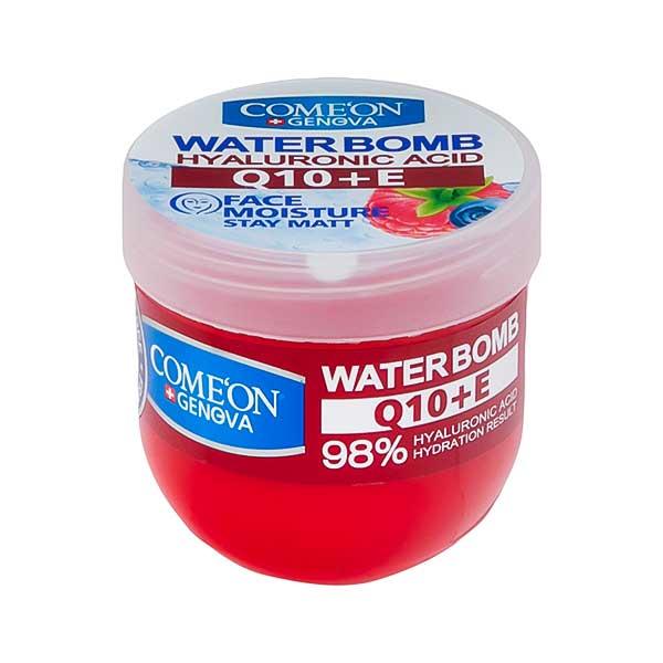 کرم آبرسان کامان Water Bomb Q10+E