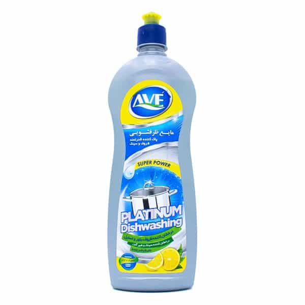 Ave Platinum Dishwashing Lime