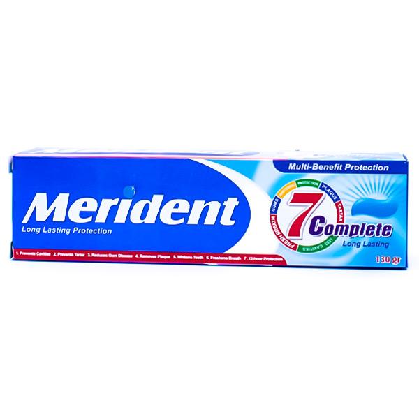 خمیر دندان مریدنت