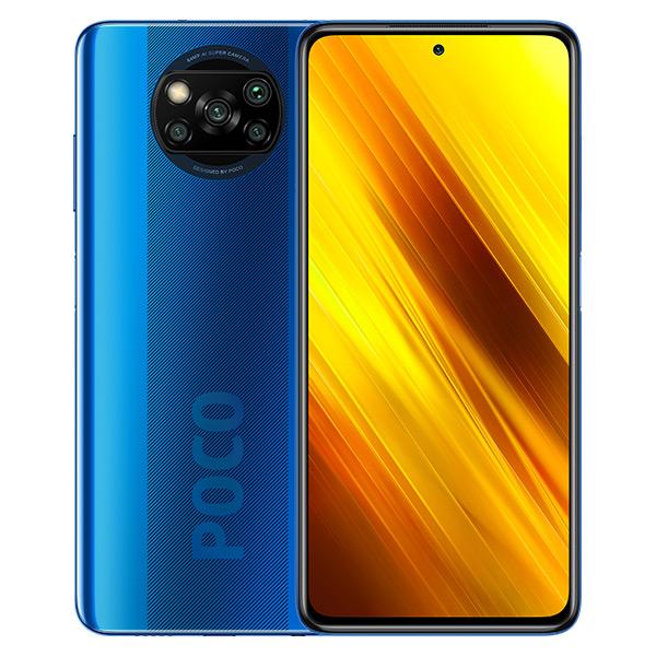 گوشی موبایل شیائومی پوکو ایکس 3 - Poco x3