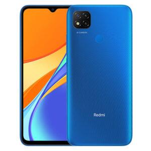 گوشی موبایل شیائومی مدل Redmi 9C دو سیم کارت ظرفیت ۳۲ گیگابایت