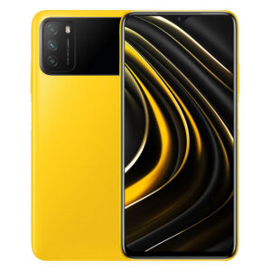 گوشی موبایل شیائومی Poco M3 ظرفیت ۶۴ گیگابایت