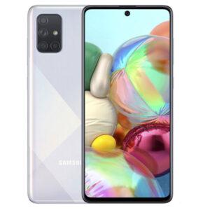 گوشی موبایل سامسونگ مدل Samsung Galaxy A71 – 6GB / 128GB دو سیم کارت