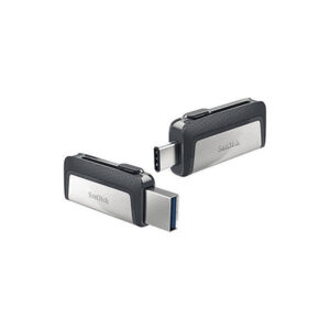 فلش مموری SanDisk مدل Ultra Dual Drive Type-C ظرفیت 32 گیگابایت
