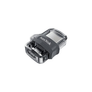 فلش مموری SanDisk مدل Ultra Dual Drive M3.0 ظرفیت 32 گیگابایت