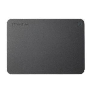 هارد دیسک اکسترنال Toshiba مدل Canvio Premium ظرفیت 1 ترابایت