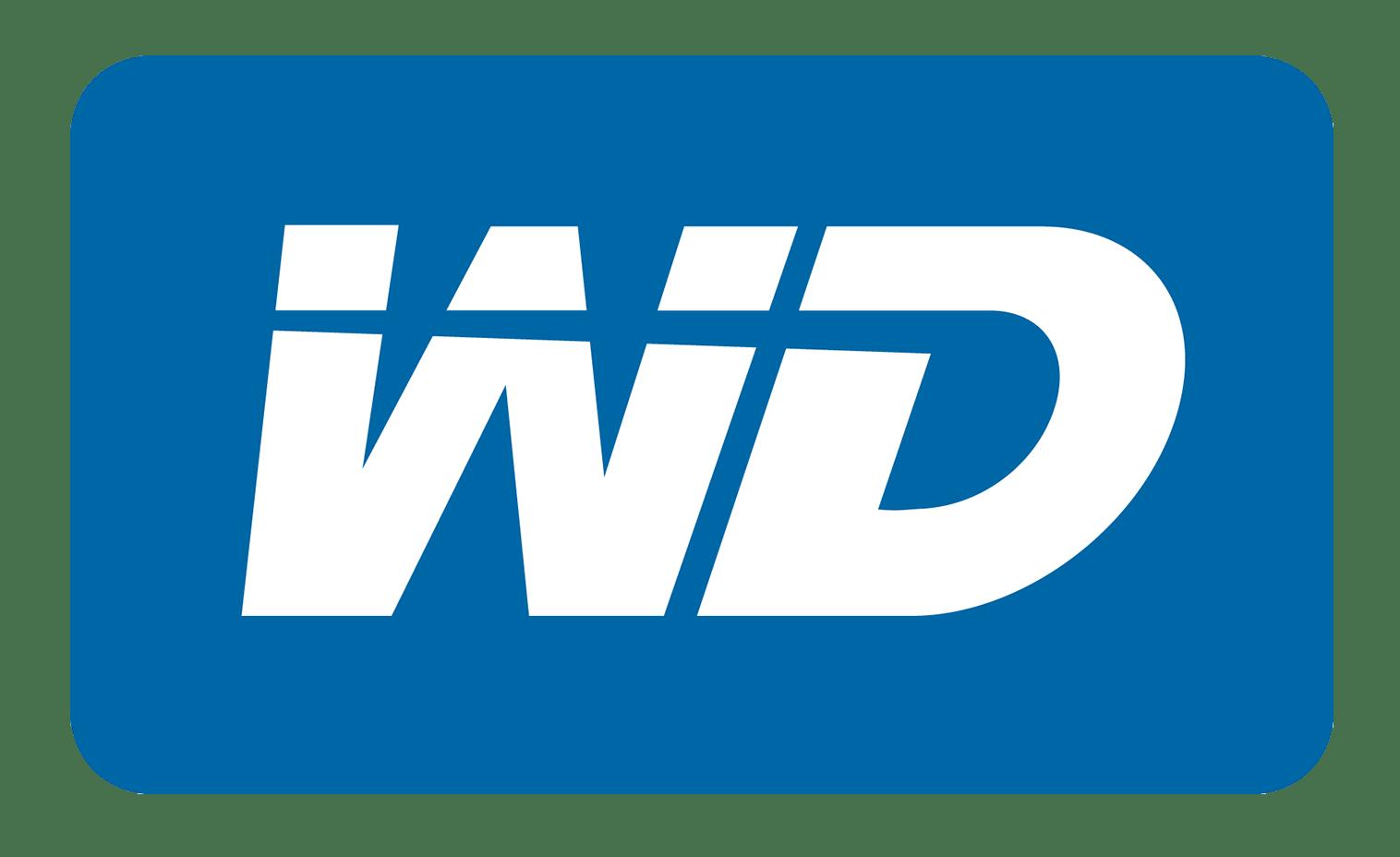 وسترن دیجیتال | WesternDigital